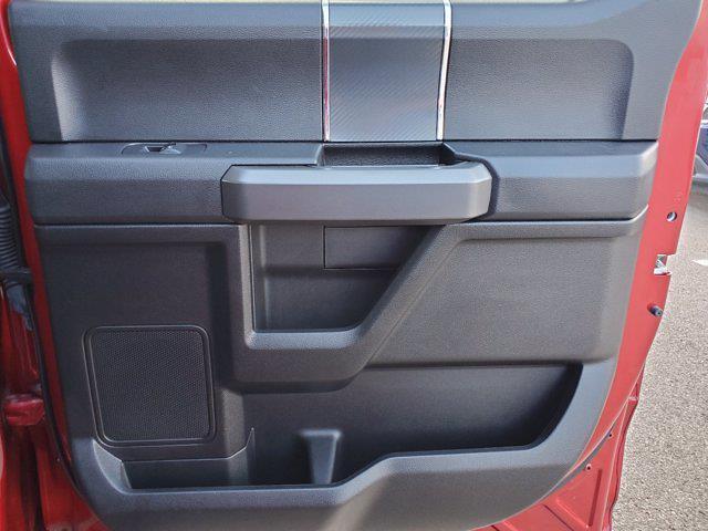 2018 Ford F-150 SuperCrew Cab 4x4, Pickup #M14214A - photo 29