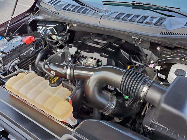 2018 Ford F-150 SuperCrew Cab 4x4, Pickup #M14214A - photo 33