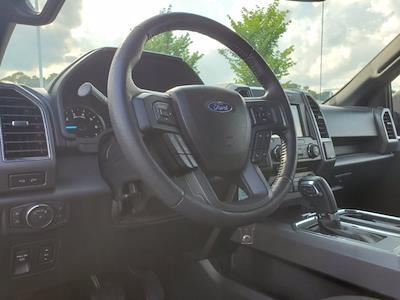 2018 Ford F-150 SuperCrew Cab 4x4, Pickup #M14214A - photo 15