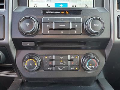 2018 Ford F-150 SuperCrew Cab 4x4, Pickup #M14214A - photo 21