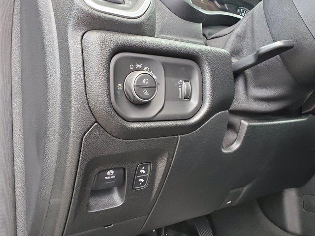 2021 Ram 1500 Quad Cab 4x4, Pickup #M18259A - photo 13