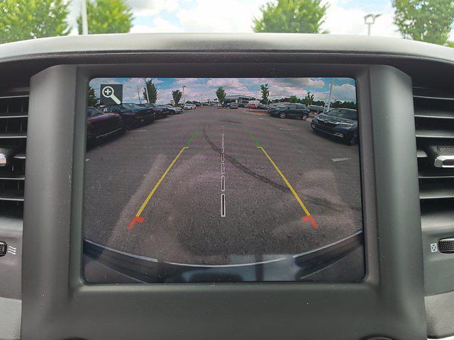 2021 Ram 1500 Quad Cab 4x4, Pickup #M18259A - photo 19
