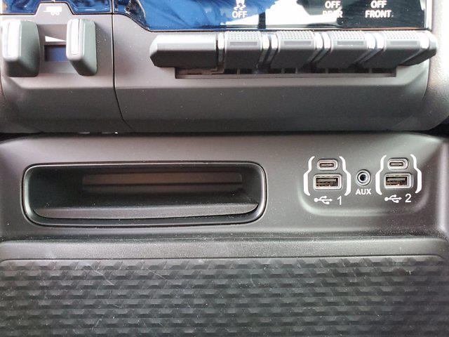 2021 Ram 1500 Quad Cab 4x4, Pickup #M18259A - photo 21
