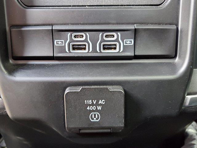2021 Ram 1500 Quad Cab 4x4, Pickup #M18259A - photo 28