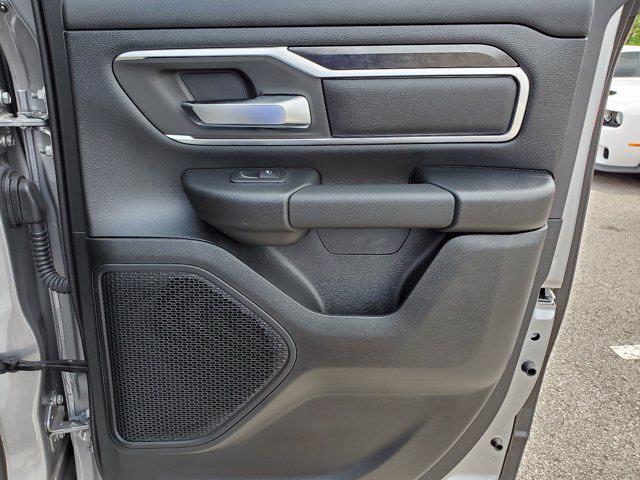 2021 Ram 1500 Quad Cab 4x4, Pickup #M18259A - photo 31