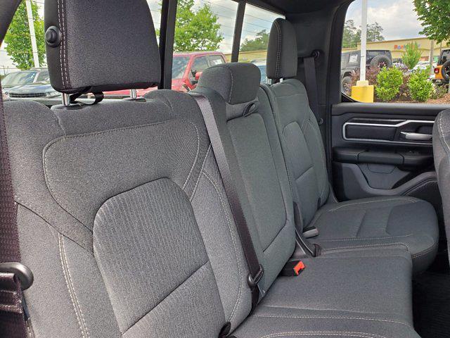2021 Ram 1500 Quad Cab 4x4, Pickup #M18259A - photo 32