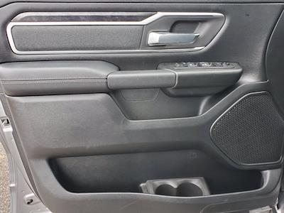 2021 Ram 1500 Quad Cab 4x4, Pickup #M18259A - photo 10