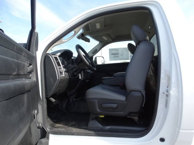 2017 Ram 3500 Regular Cab DRW, Cab Chassis #M20139 - photo 15