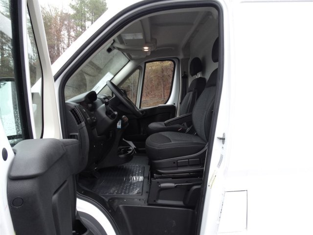 2017 ProMaster 2500 High Roof, Cargo Van #M20198 - photo 14