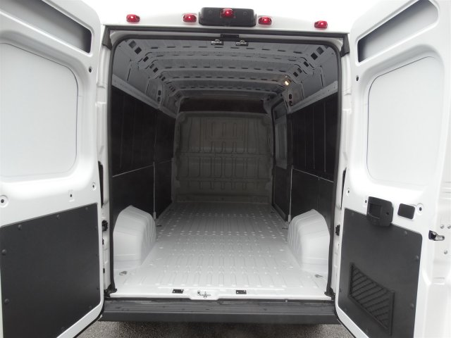 2017 ProMaster 2500 High Roof, Cargo Van #M20198 - photo 25