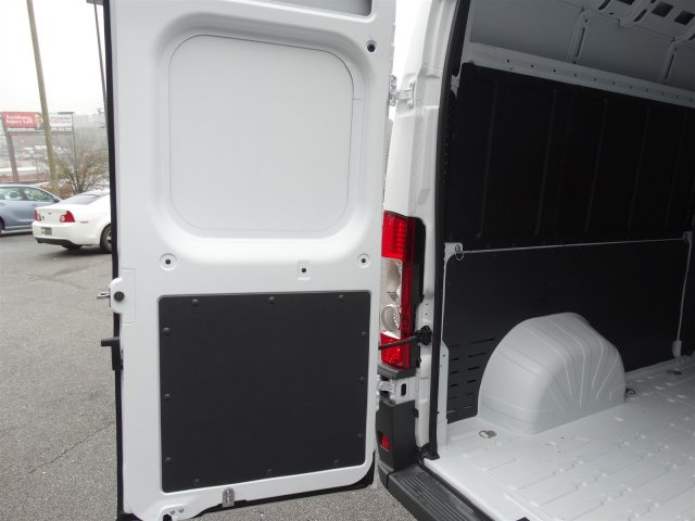 2017 ProMaster 2500 High Roof, Cargo Van #M20198 - photo 26