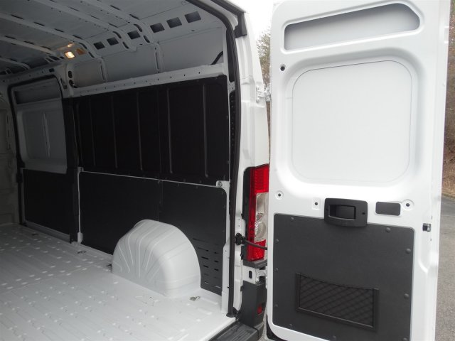 2017 ProMaster 2500 High Roof, Cargo Van #M20198 - photo 27