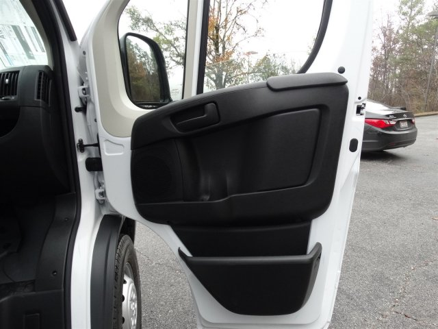 2017 ProMaster 2500 High Roof, Cargo Van #M20198 - photo 30