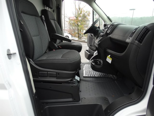 2017 ProMaster 2500 High Roof, Cargo Van #M20198 - photo 31