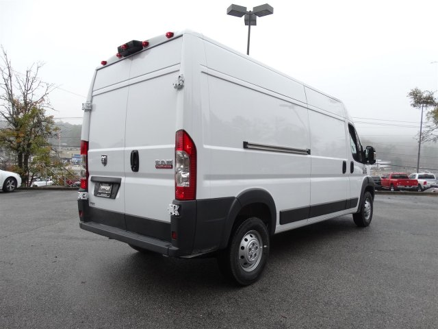 2017 ProMaster 2500 High Roof, Cargo Van #M20198 - photo 5