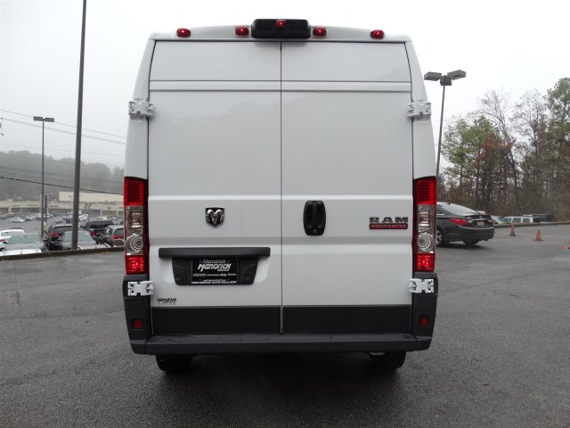 2017 ProMaster 2500 High Roof, Cargo Van #M20198 - photo 7