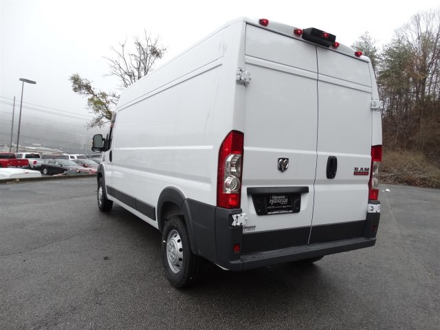 2017 ProMaster 2500 High Roof, Cargo Van #M20198 - photo 2