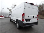 2017 ProMaster 2500 High Roof, Cargo Van #M20198 - photo 1