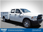 2017 Ram 2500 Crew Cab, Commercial Truck & Van Equipment Service Body #M20458 - photo 1