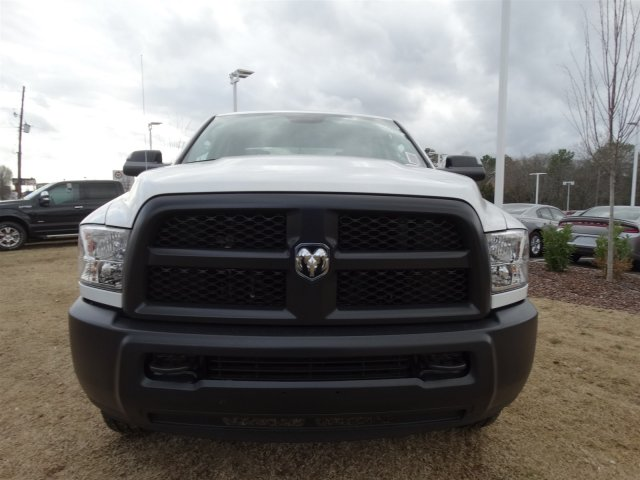 2017 Ram 2500 Crew Cab, Commercial Truck & Van Equipment Service Body #M20464 - photo 8