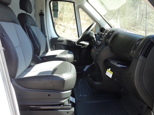 2017 ProMaster 2500 High Roof, Cargo Van #M20635 - photo 35