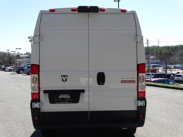 2017 ProMaster 2500 High Roof, Cargo Van #M20635 - photo 7