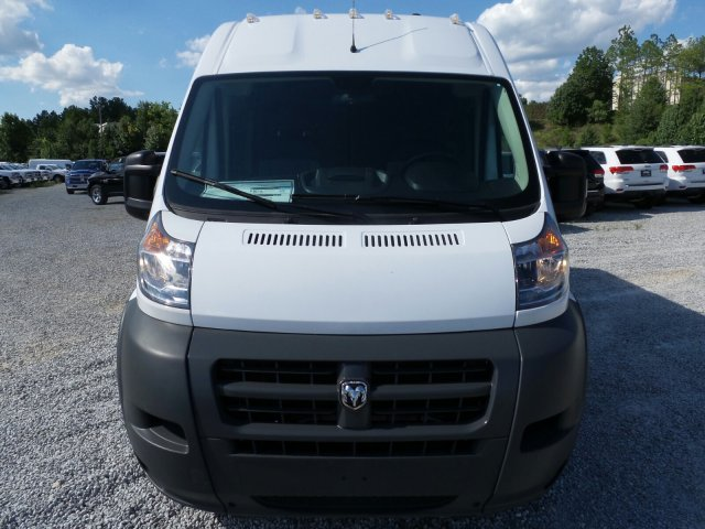 2017 ProMaster 2500 High Roof, Cargo Van #M20669 - photo 9