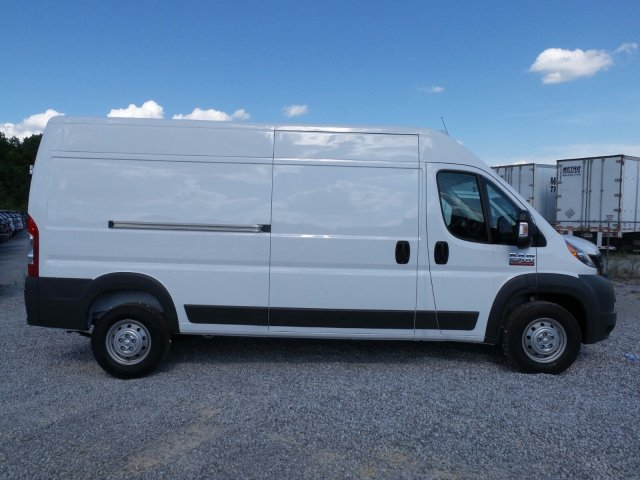 2017 ProMaster 2500 High Roof, Cargo Van #M20669 - photo 3