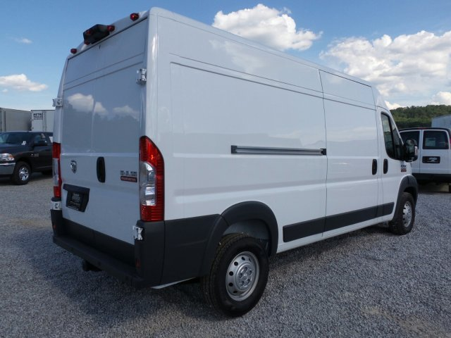 2017 ProMaster 2500 High Roof, Cargo Van #M20669 - photo 4