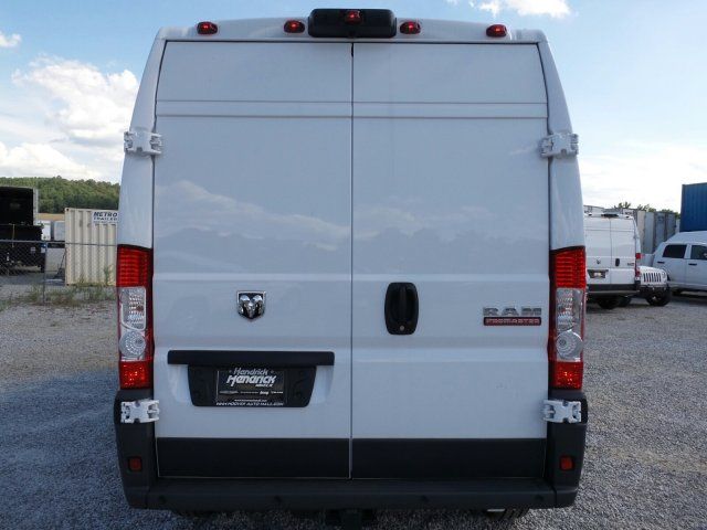 2017 ProMaster 2500 High Roof, Cargo Van #M20669 - photo 5