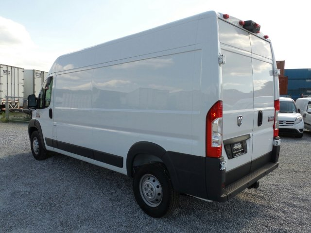 2017 ProMaster 2500 High Roof, Cargo Van #M20669 - photo 6