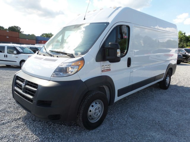 2017 ProMaster 2500 High Roof, Cargo Van #M20669 - photo 8