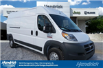 2017 ProMaster 2500 High Roof, Cargo Van #M20669 - photo 1