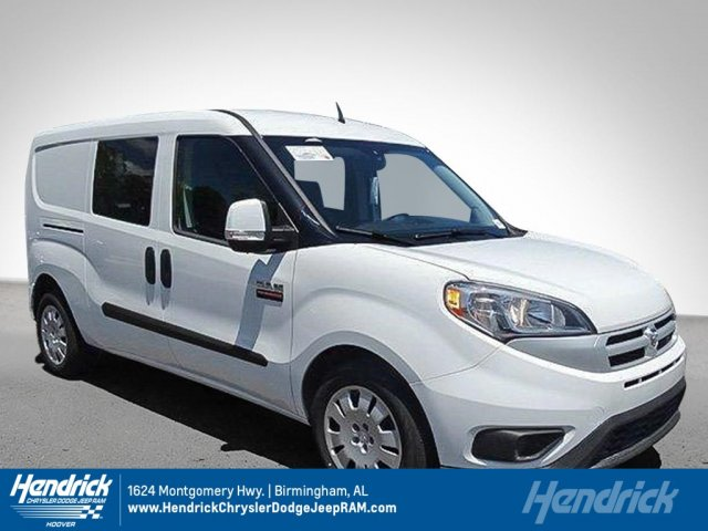 2017 ProMaster City Cargo Van #M20721 - photo 1
