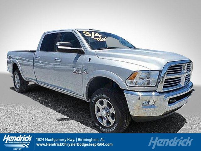 2017 Ram 2500 Crew Cab 4x4 Pickup #M20792 - photo 1
