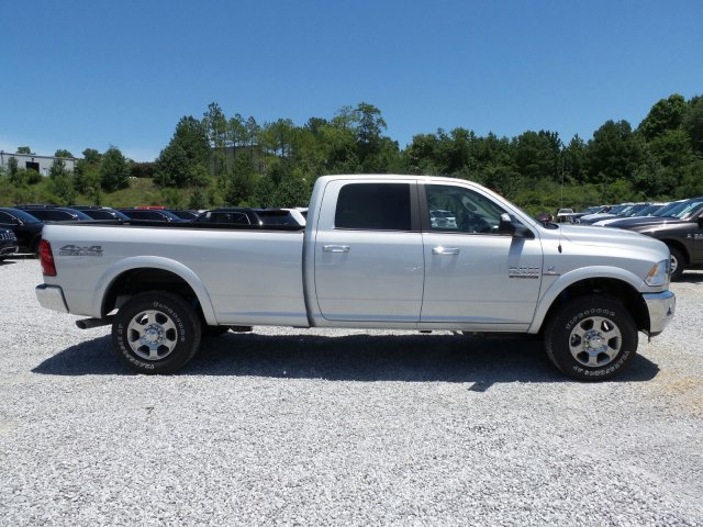 2017 Ram 2500 Crew Cab 4x4 Pickup #M20792 - photo 4