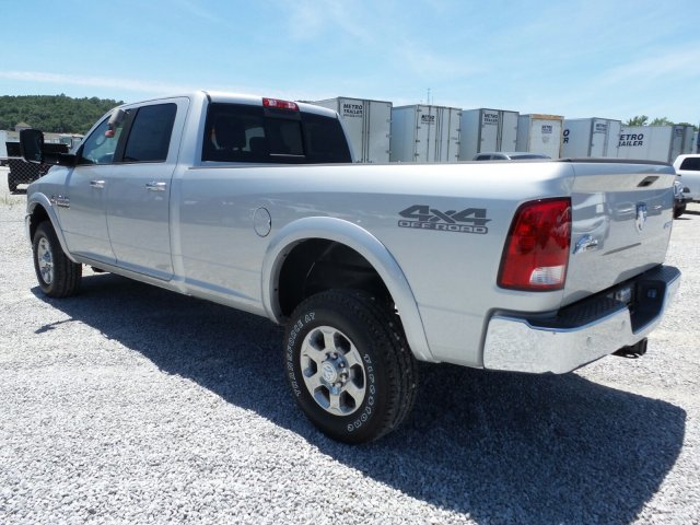 2017 Ram 2500 Crew Cab 4x4 Pickup #M20792 - photo 6