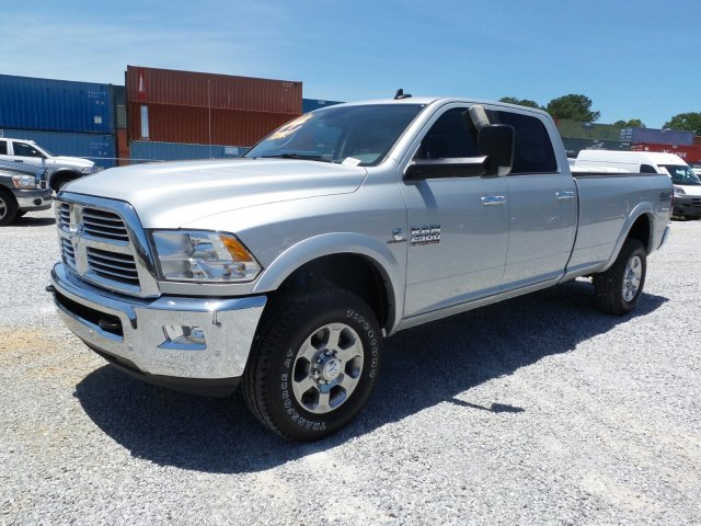 2017 Ram 2500 Crew Cab 4x4 Pickup #M20792 - photo 8