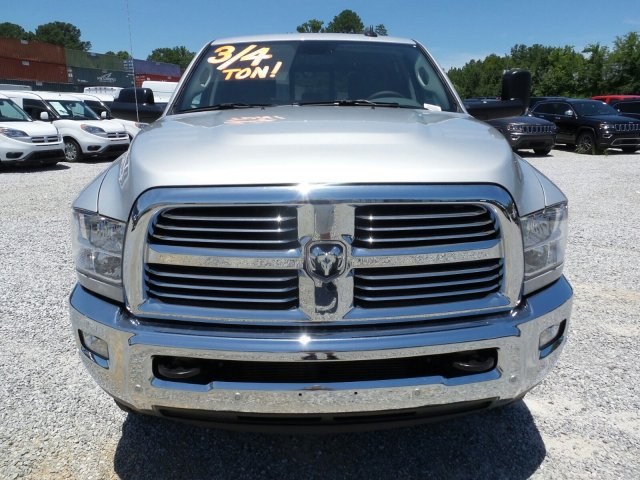 2017 Ram 2500 Crew Cab 4x4 Pickup #M20792 - photo 9