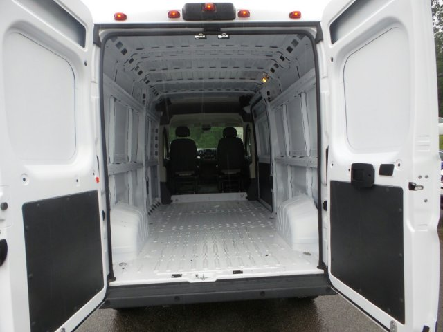 2017 ProMaster 2500 High Roof, Cargo Van #M20891 - photo 2