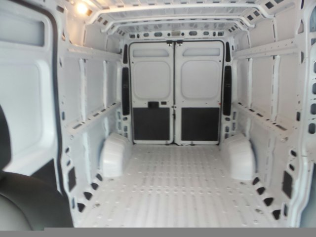 2017 ProMaster 2500 High Roof, Cargo Van #M20891 - photo 24