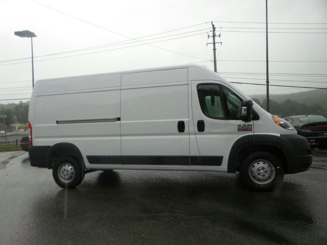 2017 ProMaster 2500 High Roof, Cargo Van #M20891 - photo 6