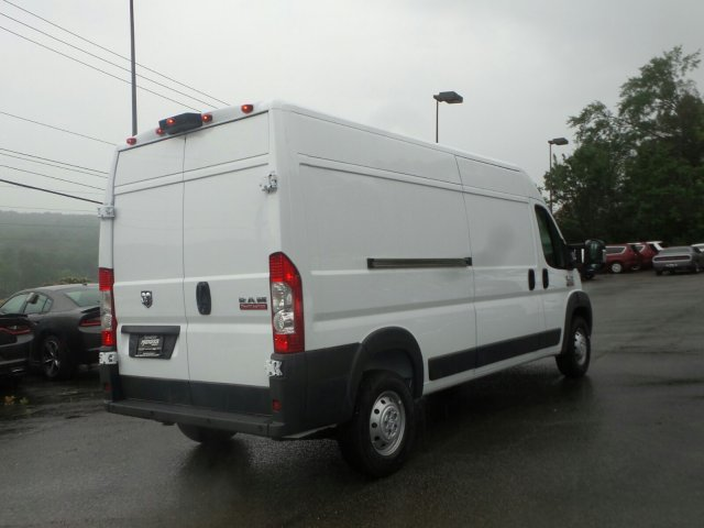2017 ProMaster 2500 High Roof, Cargo Van #M20891 - photo 7