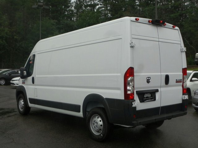2017 ProMaster 2500 High Roof, Cargo Van #M20891 - photo 9