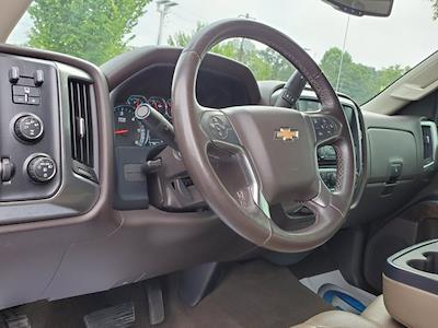 2015 Silverado 1500 Crew Cab 4x4,  Pickup #M20956A - photo 14