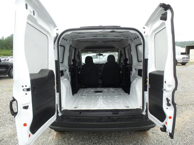 2017 ProMaster City, Cargo Van #M21035 - photo 2