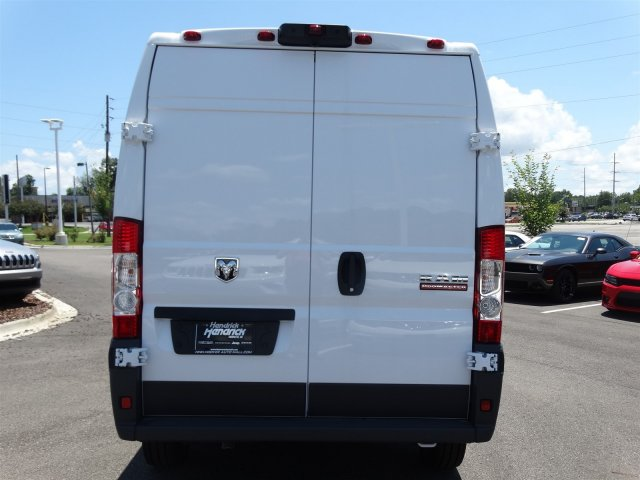 2017 ProMaster 1500 High Roof, Cargo Van #M21042 - photo 5