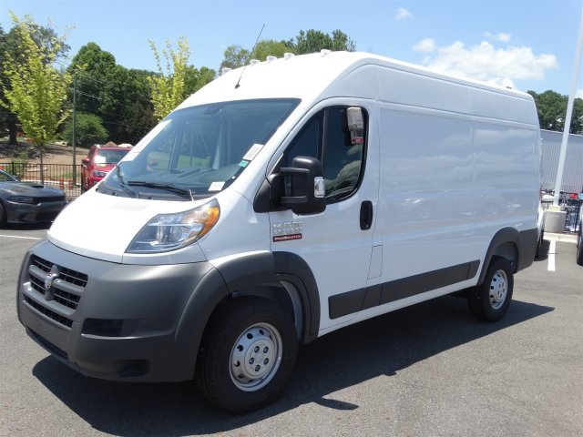 2017 ProMaster 1500 High Roof, Cargo Van #M21042 - photo 8