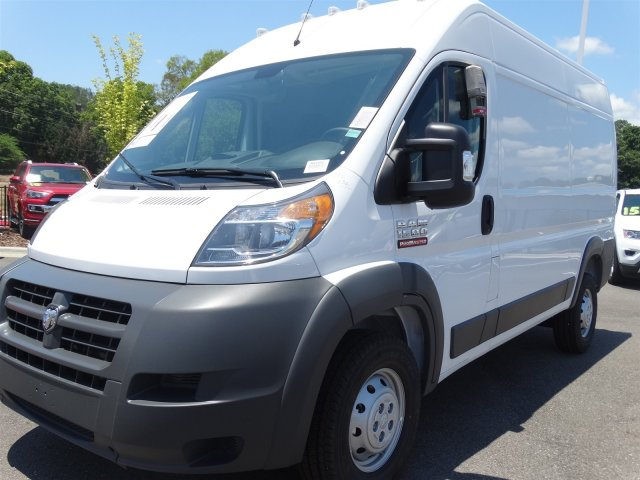 2017 ProMaster 1500 High Roof, Cargo Van #M21042 - photo 10
