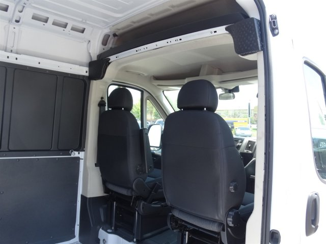2017 ProMaster 1500 High Roof, Cargo Van #M21042 - photo 34
